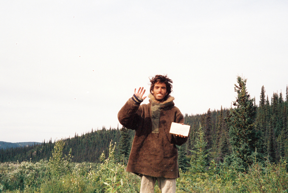 into the wild argument essay What is jon krakauer's thesis in into the wild.