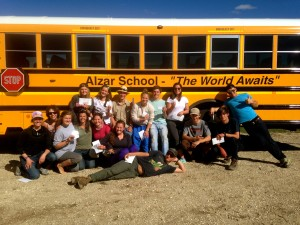 All Students passed their written exam and final scenario and were awarded their WAFA certifications!