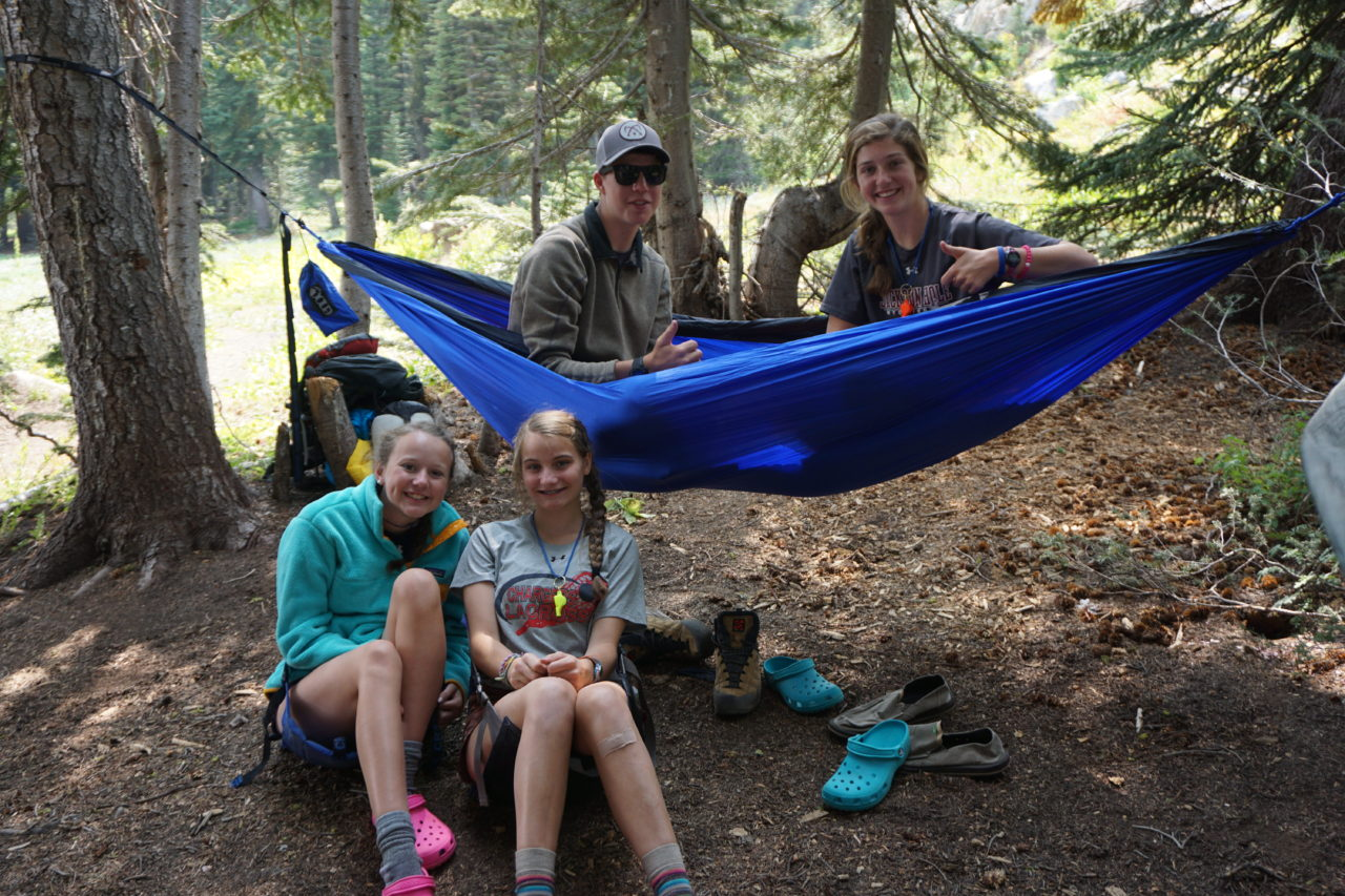 Discovering Our Backyard – Orientation Expeditions