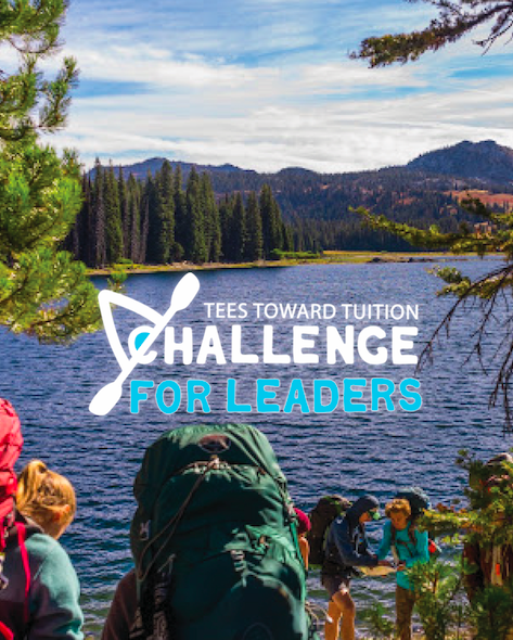 Challenge For Leaders – Tees Toward Tuition