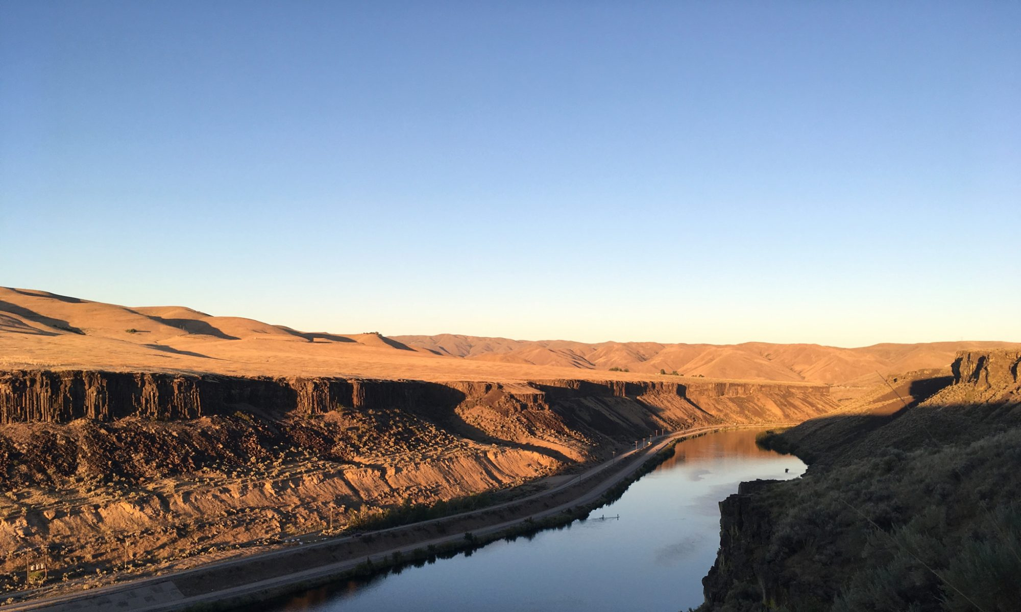 Our Owyhee Expedition – Fall 2020