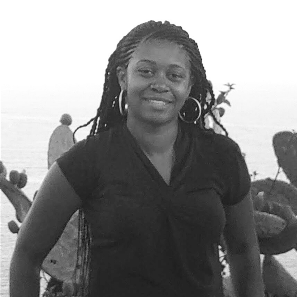 Dr. Betty Noel-Pierre
